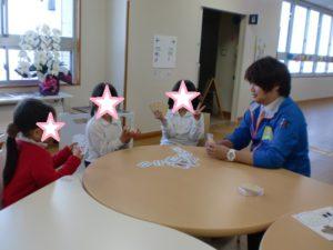 【カードゲームクラブがスタートしました☆】