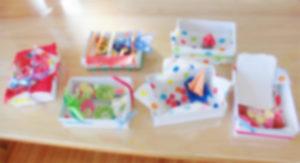 【3/14(水)クラブ活動:工作クラブ】