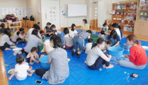 【5/17(木)親子クラフト】