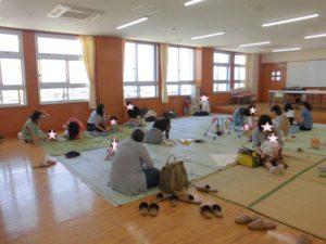 5/22(火) 赤ちゃん広場