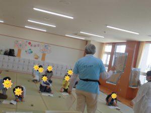 5/20(日)はじめての百人一首