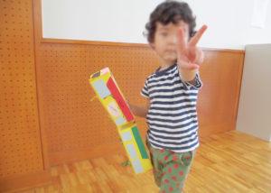 【6/28(木)親子クラフト】