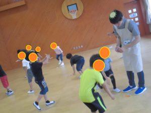 【橋北小学校1年生の皆さんが遊びに来てくれました!】