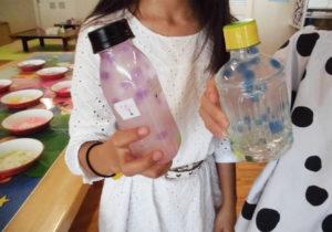 【7/21(土)☆キラキラ★ボトル作り☆】