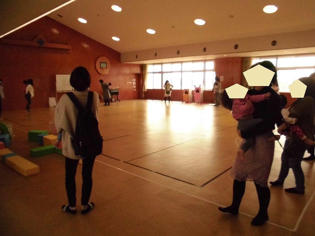11/12(月) すくすく広場