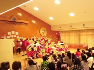 【12/15(土)プラザクリスマス会☆】
