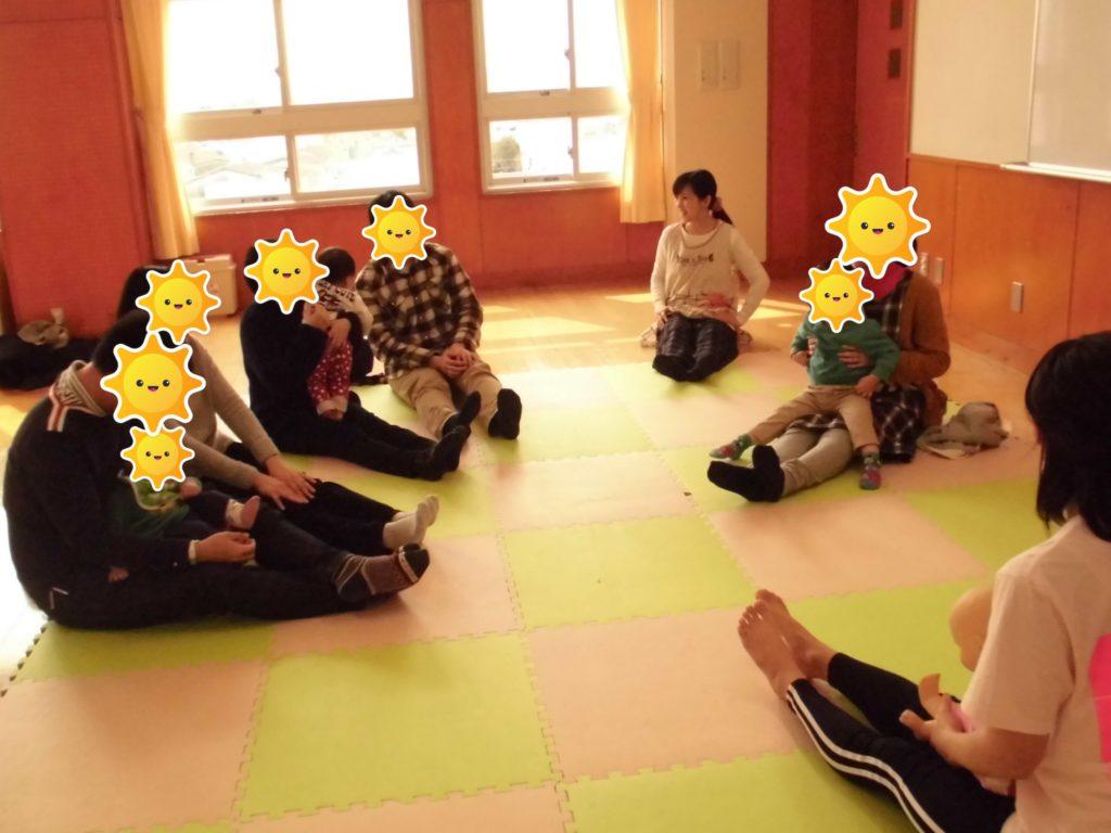 【2/24(日)よかパパフェスティバル開催!】