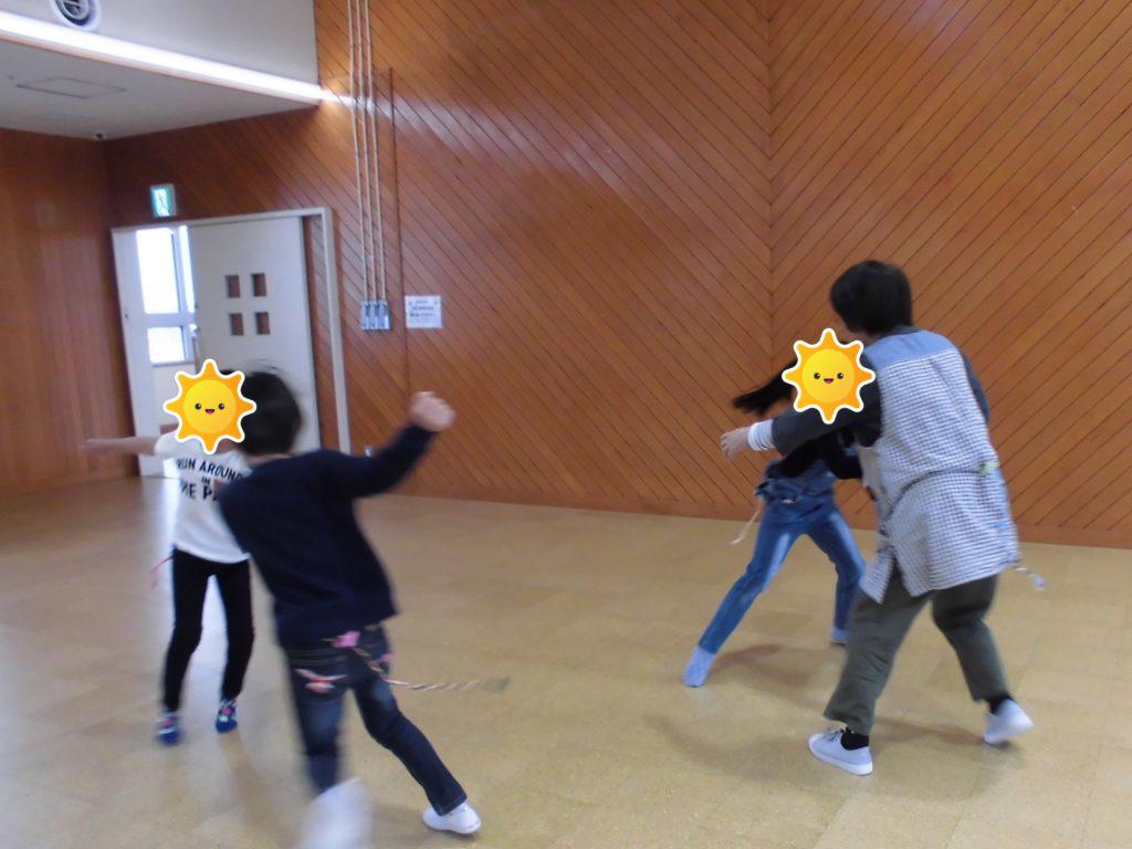 【4/14(日)レクリエーションで友だちづくり!】