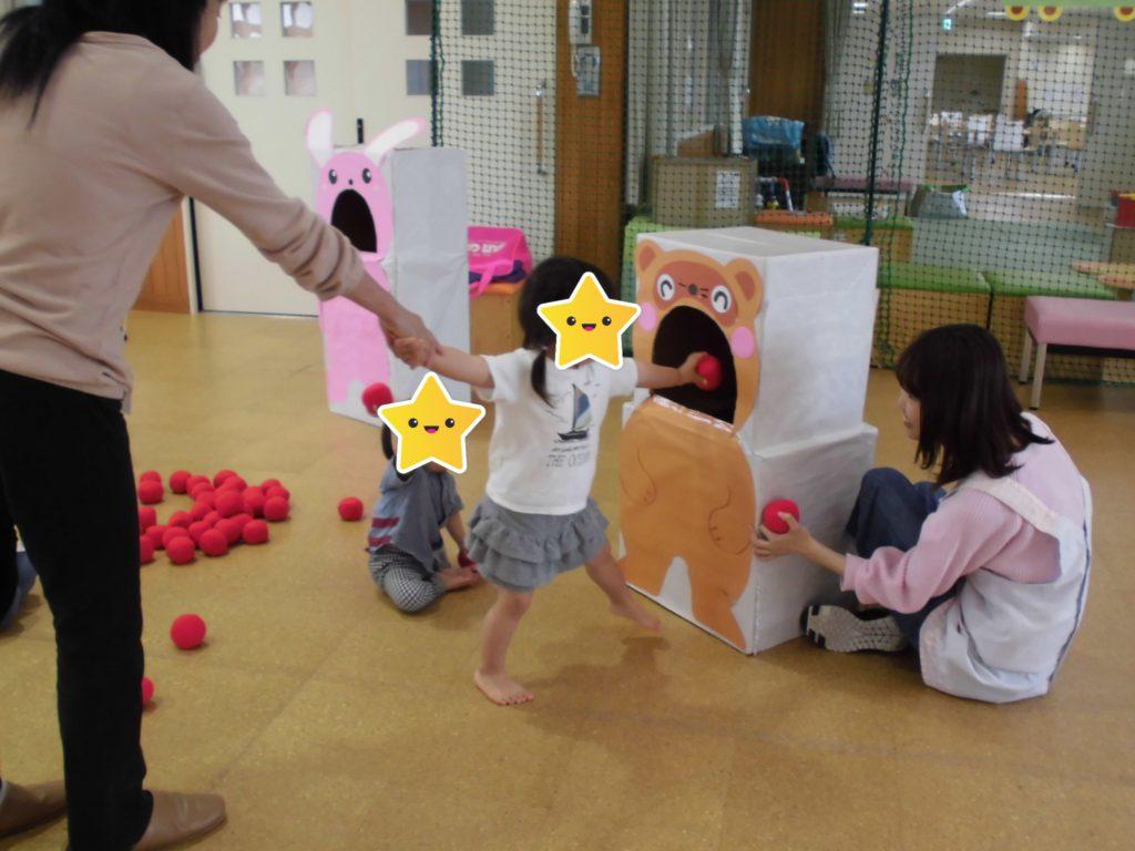 5/20(月)すくすく広場