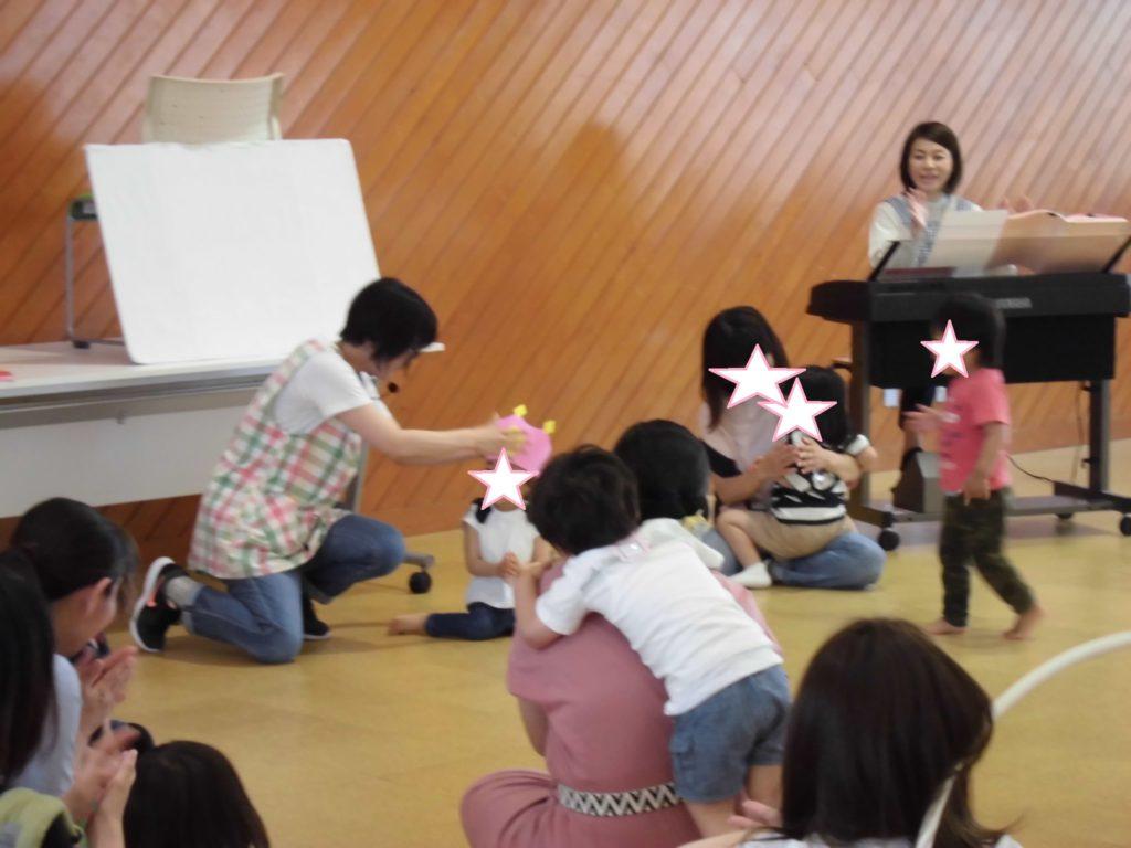 【5/24(金)あそび広場】