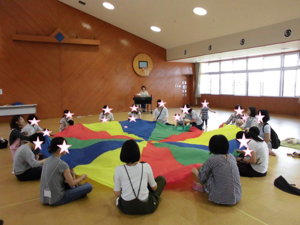 6/17(月)すくすく広場