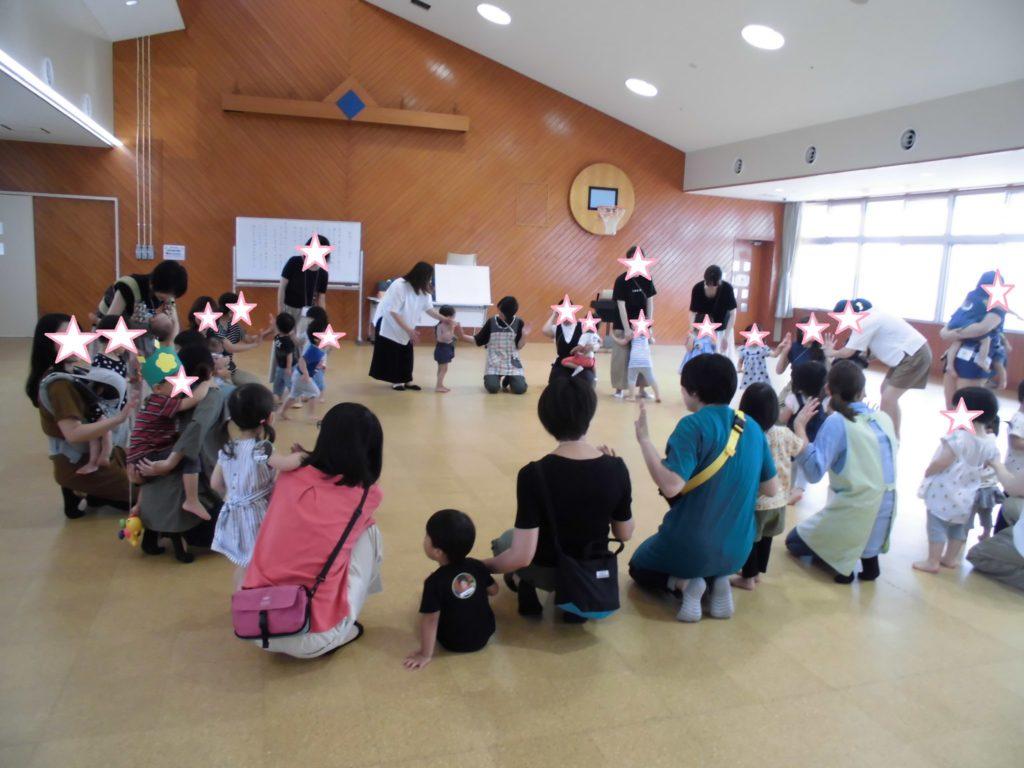 6/21(金)あそび広場