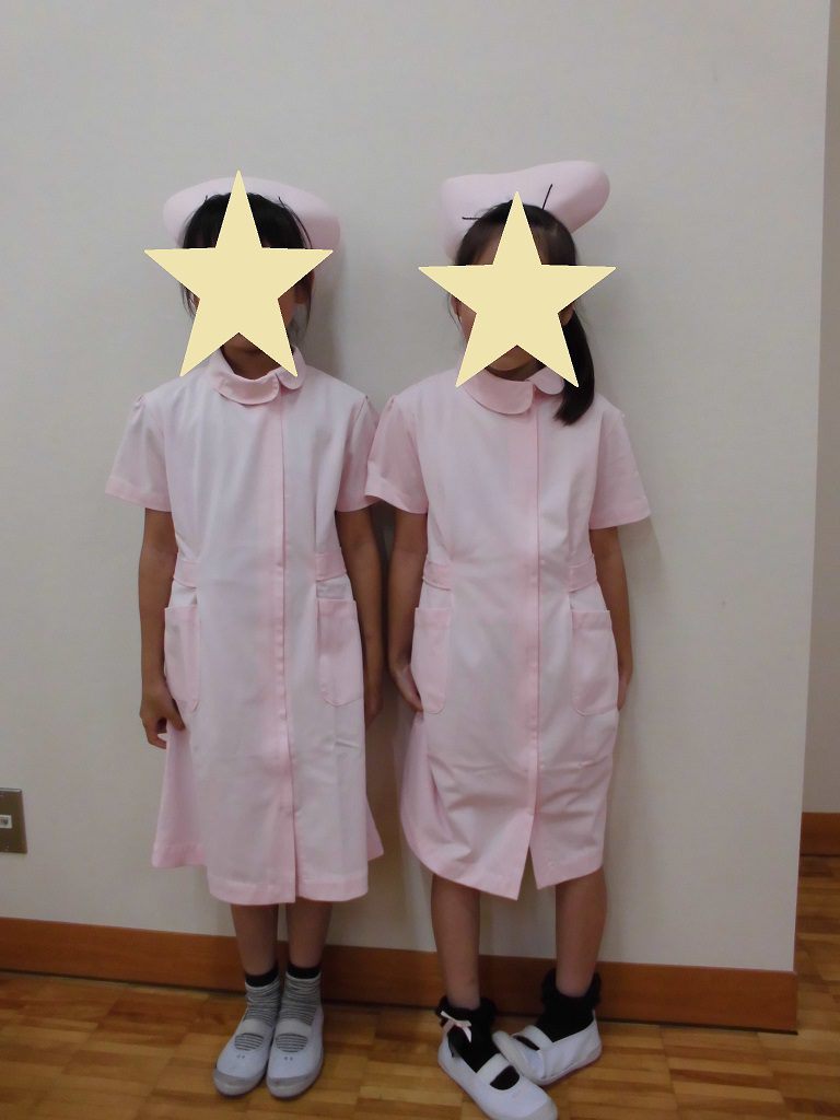 【6/29(土) こどもハローワーク】