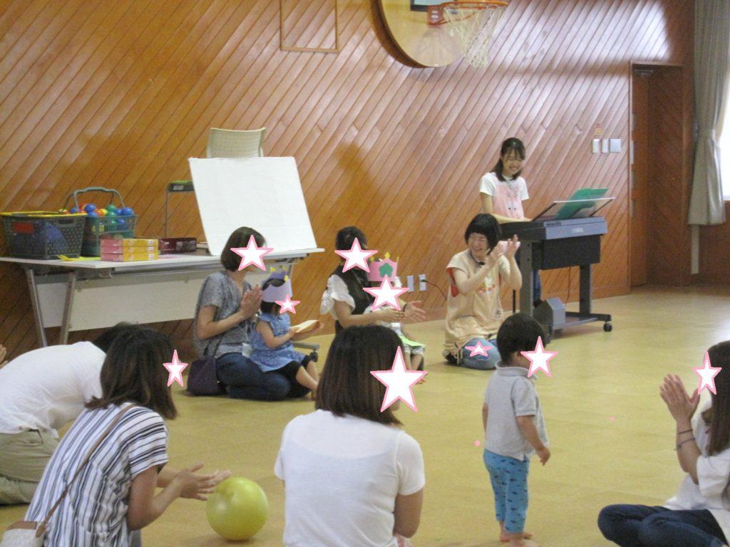 6/28(金)あそび広場