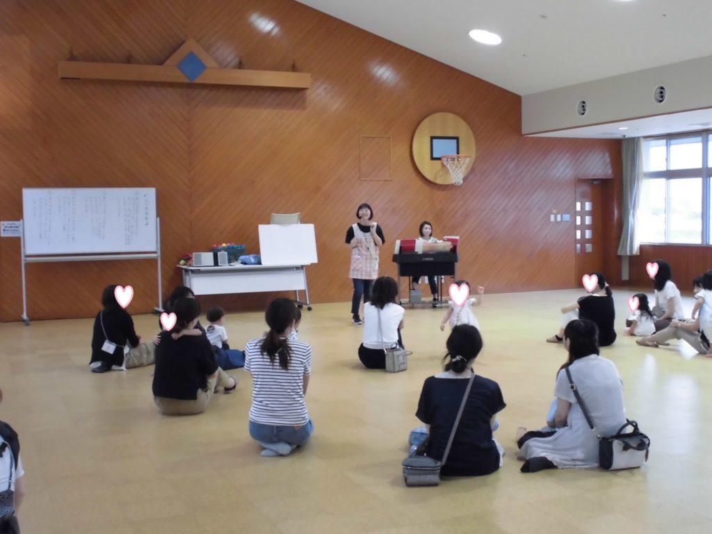 9/13(金)あそび広場