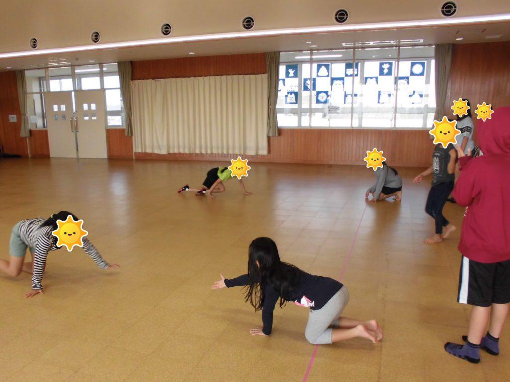 【10/27(日)プラザ運動会、開会!】