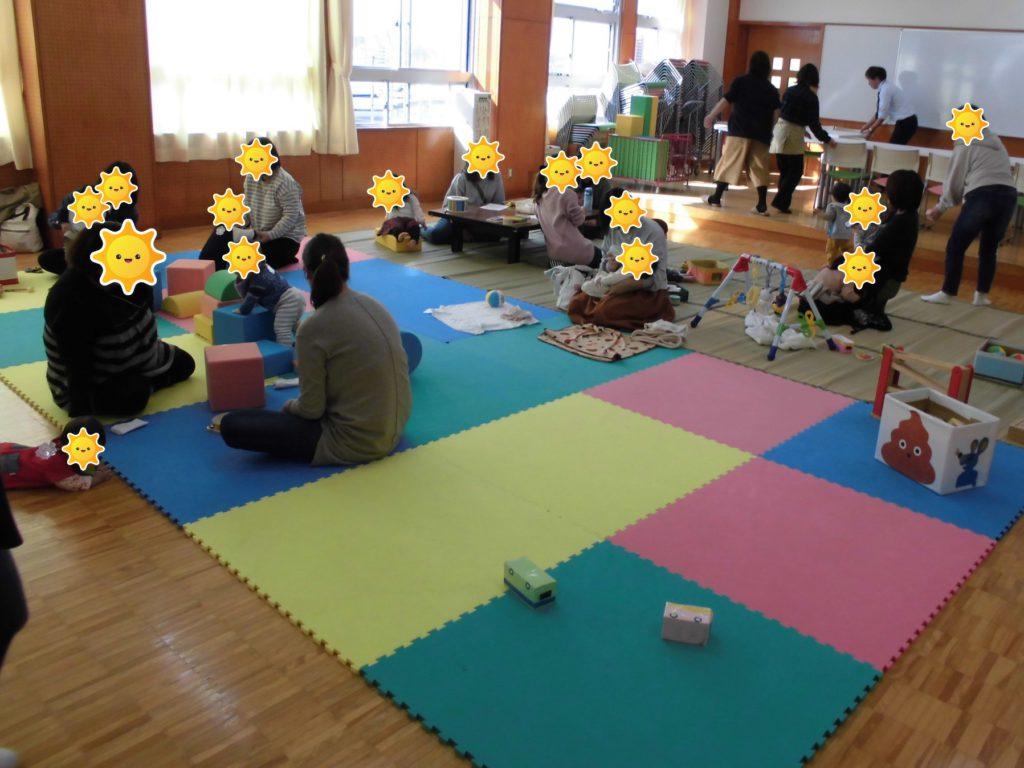 11/14(木)なかよし広場