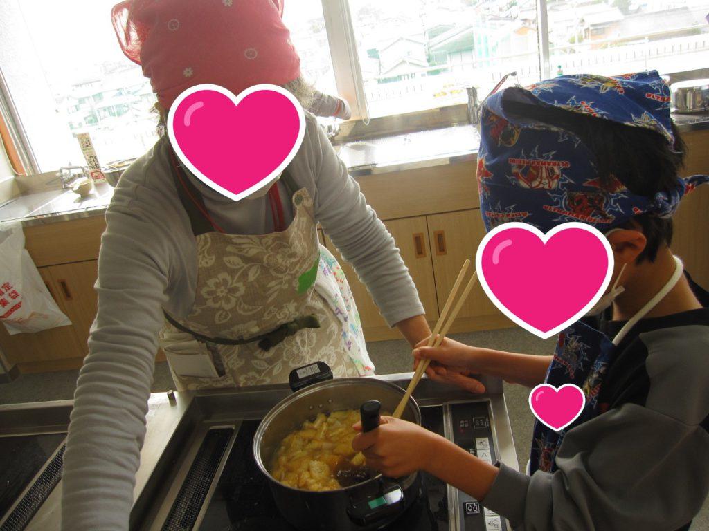 12/21(土)ようこそ!こどもキッチン、OPEN!