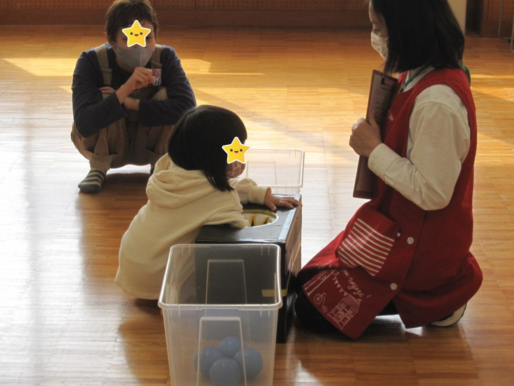 【11/25 くれよん広場】