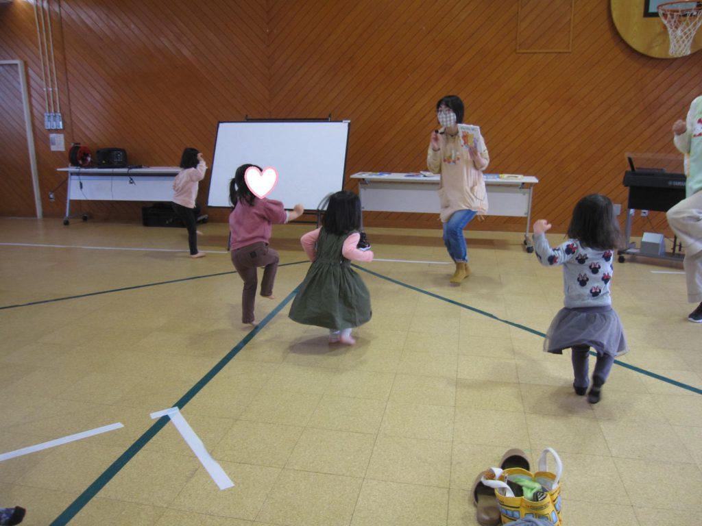 【1/6(水)すくすく広場】