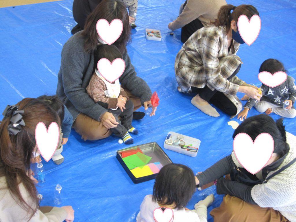 【2/5(金)あそび広場】会員制
