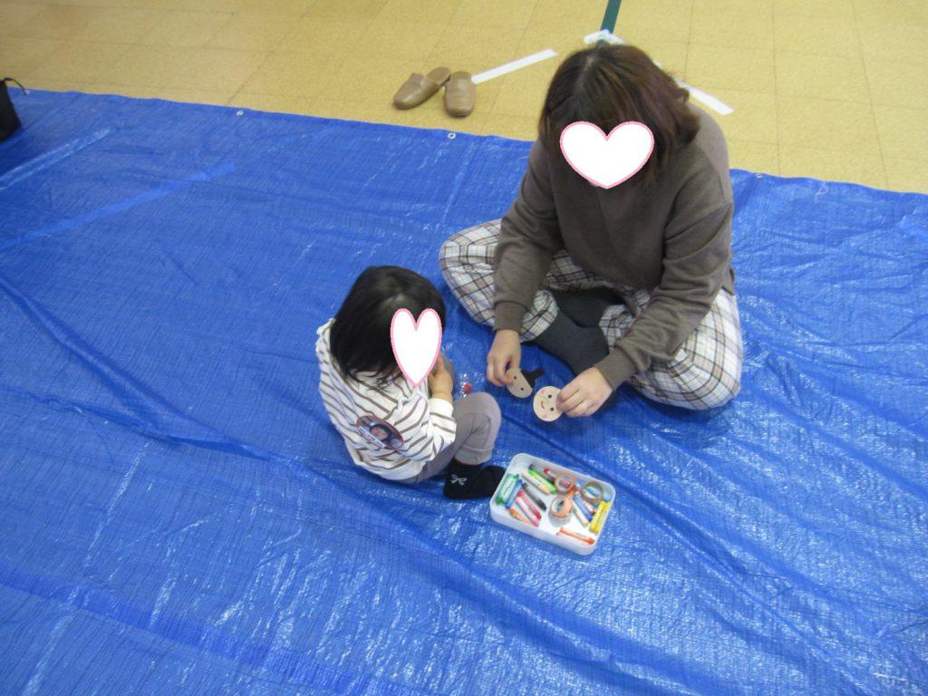 【2/12(金)あそび広場】