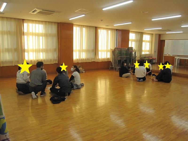 【3/13 中高生の居場所計画&中高生のしゃべり場】
