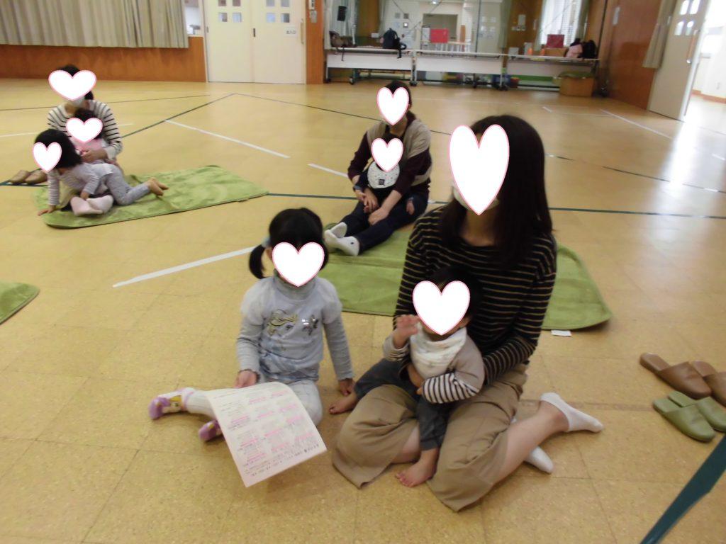 【4/2(金)あそび広場】