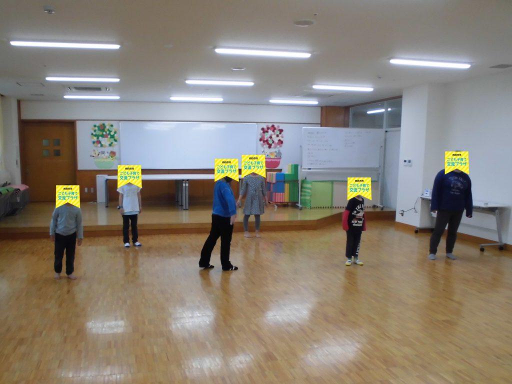 【4/4(日)とこわかダンスをおどろう!】