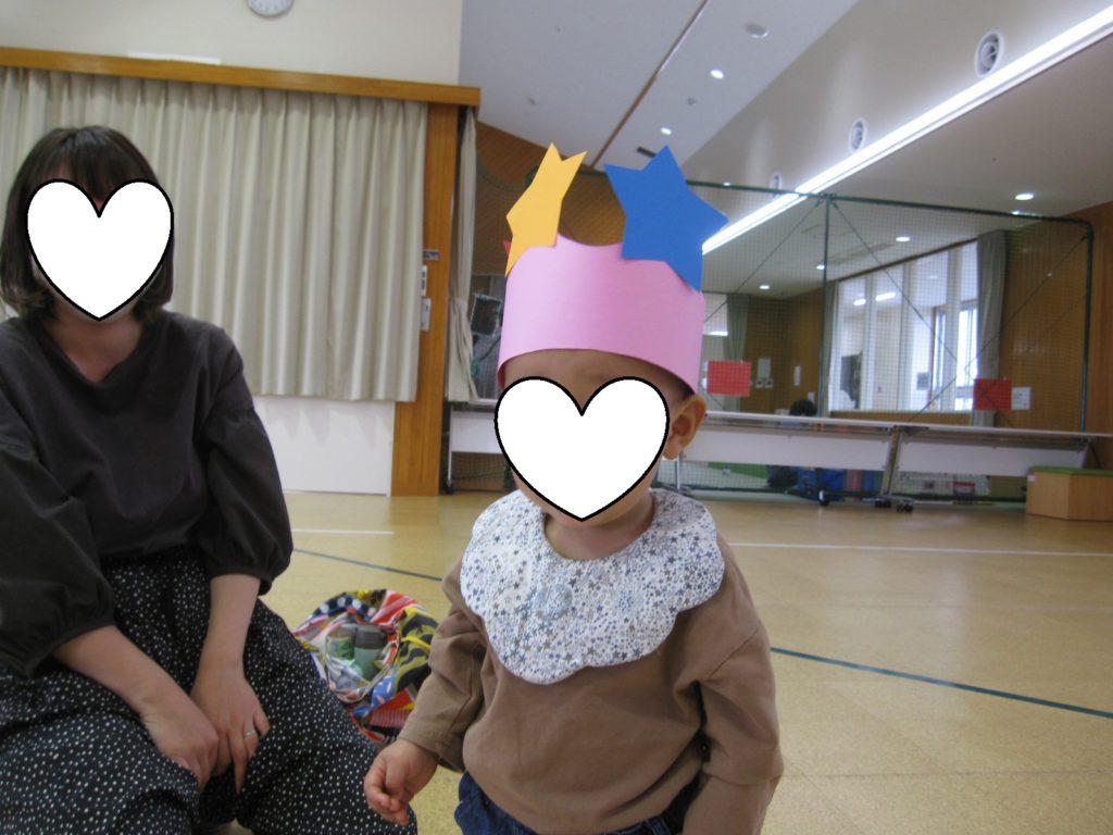 【5/7(金)あそび広場】